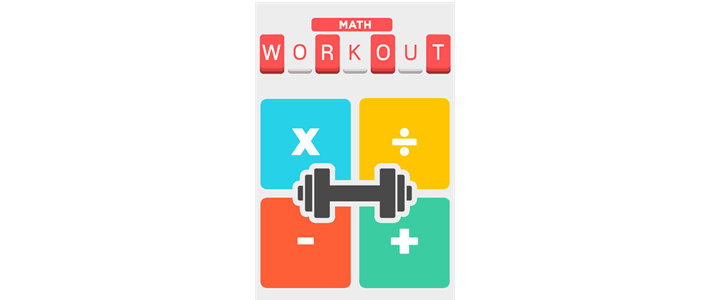 Play Math Workout For Free During Quarantine