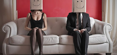 Basta essere eccessivamente timidi. Stop alla timidezza.