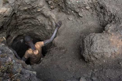 Cabinet Approved MoU on Mines Safety