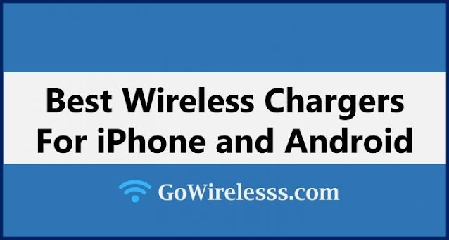 best wireless chargers under 1000, 2000, 3000
