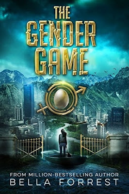 The Gender Game by Bella Forrest