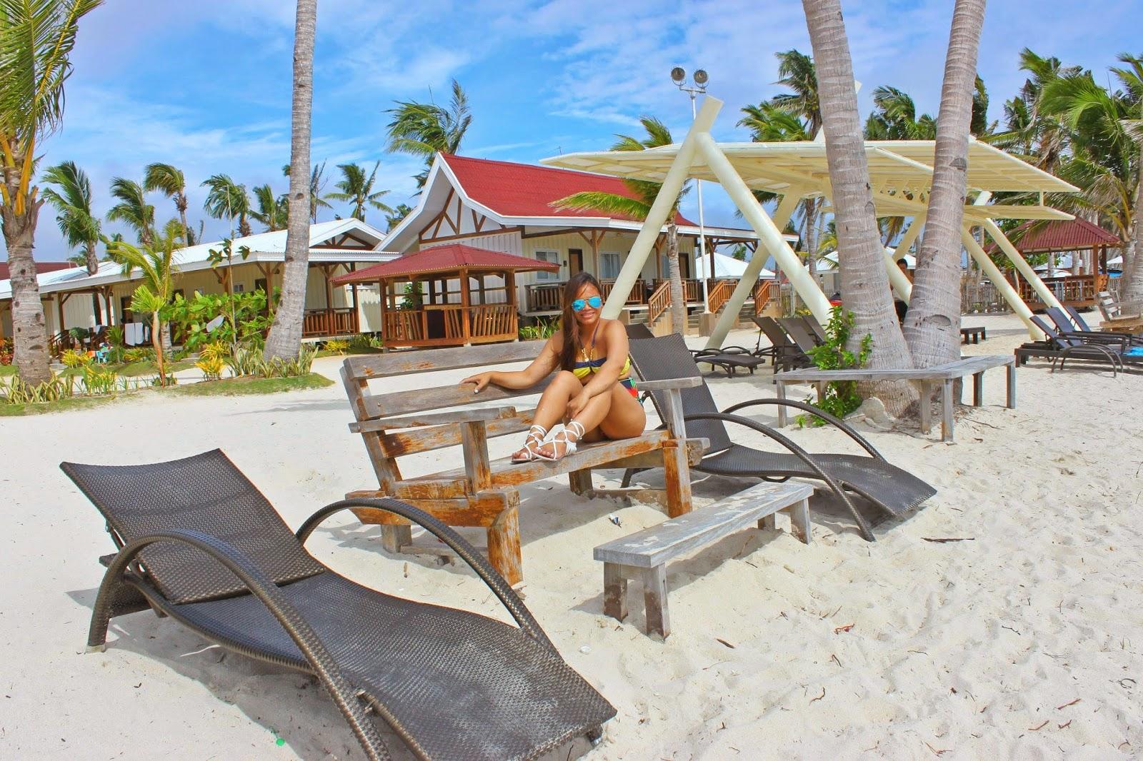 Beachtraveler Bantayan Island After Typhoon Haiyan