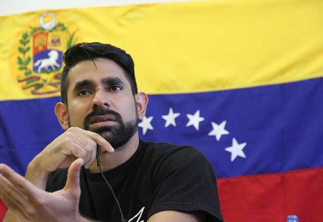 HAZLO VIRAL #RUMBO A LA TRANSICION -RODERICK NAVARRO de Rumbo Libertad