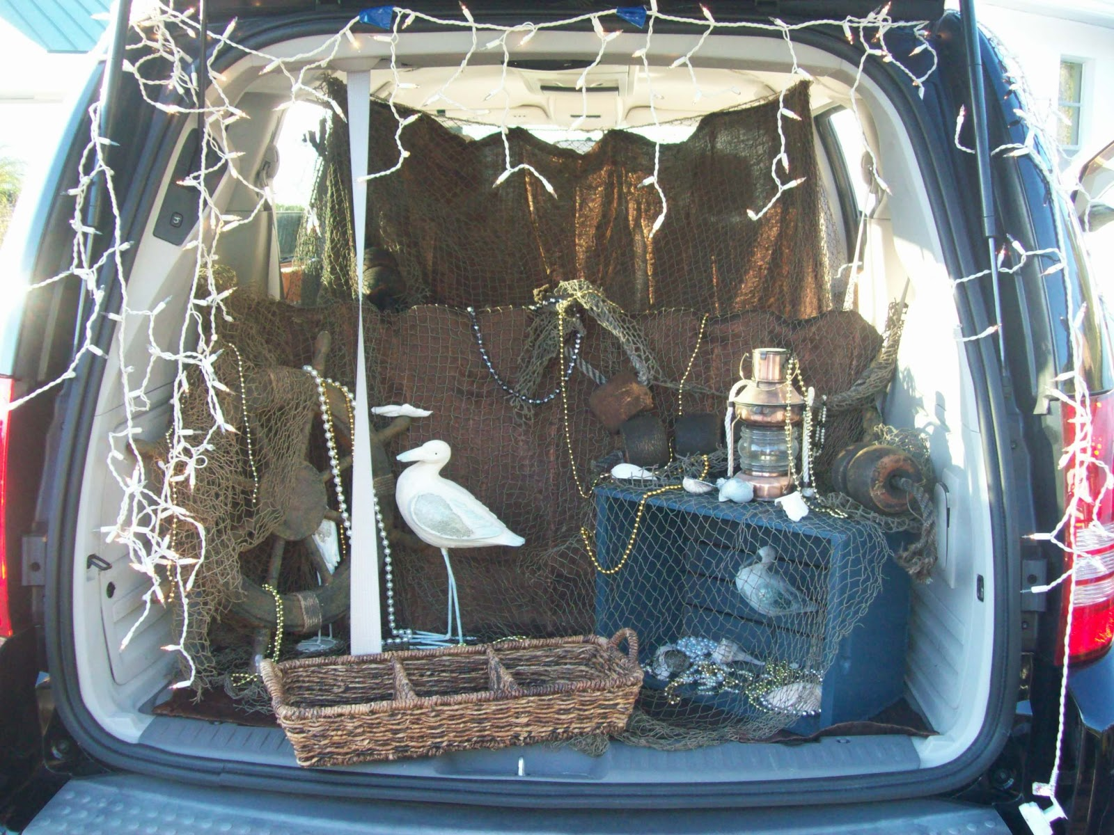 : trunk or treat ideas for decorating - www.pureclipart.com