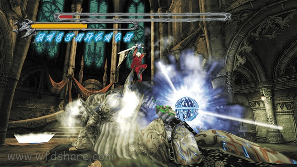 Repack Gratis Link Devil May Cry HD Collection
