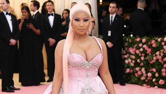 Nicki Minaj Putuskan Pensiun