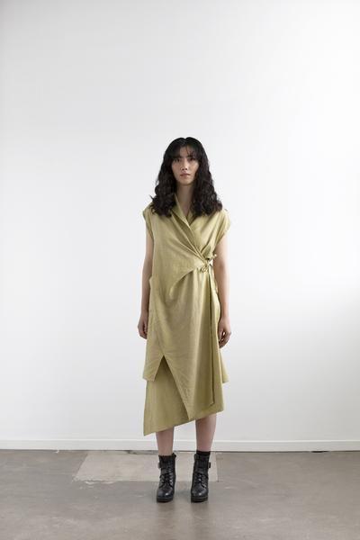 3cb778a6a9b Elbe Textiles Maynard dress