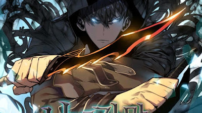 Solo Leveling Bahasa Indonesia Chapter 118