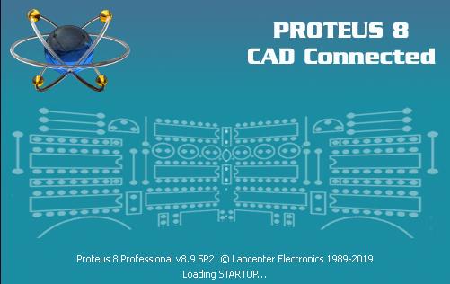 Proteus 8.9 SP2 Pro FULL 2020