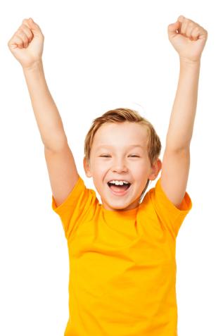 Tips on Raising a Confident Child