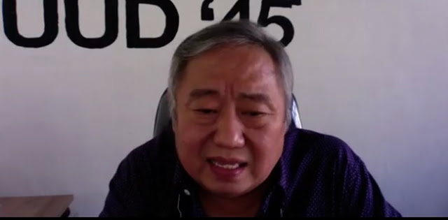 Lieus: Indonesia Belum Maju Karena Pemerintah Belum Sungguh-sungguh Menjalankan Pancasila