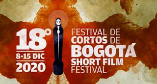 Bogotá Short Film Festival 2020