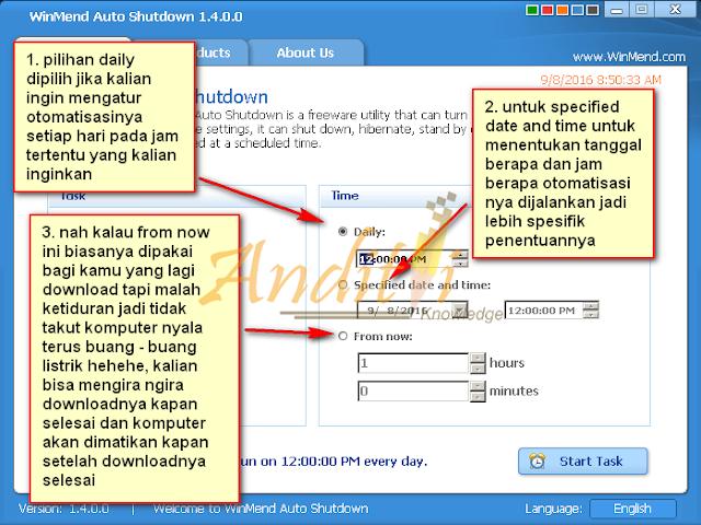 Download WinMend Auto Shutdown V1.3.4_anditii.web.id