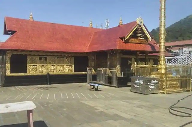 Kerala's Sabarimala temple reopens: Covid-19 negative proof, online booking must for entry