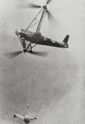 Focke-Achgelis Fa-223 worldwartwo.Filminspector.com