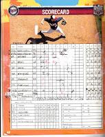 "Pirates vs. Twins, 03-20-15. Pirates ""win,"" 4-2."