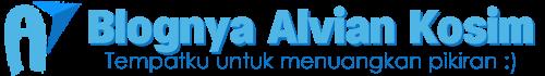 Blognya Alvian Kosim