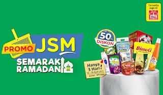 Yuk Belanja Hemat dengan Promo JSM Terkini dari Alfamart