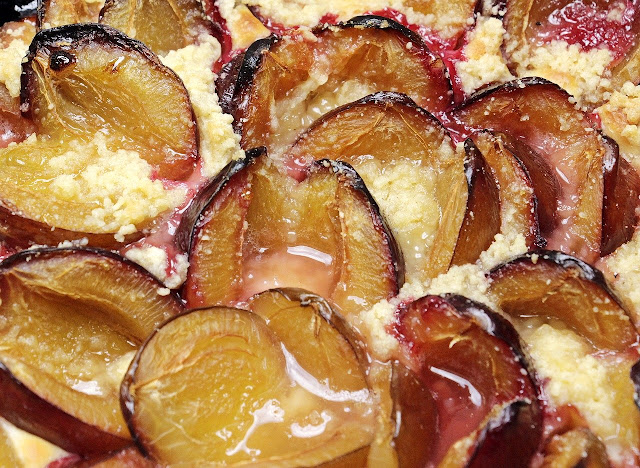 French Plum Pie | The French Method | Delicious Food Recipe | Time Honored Tips
