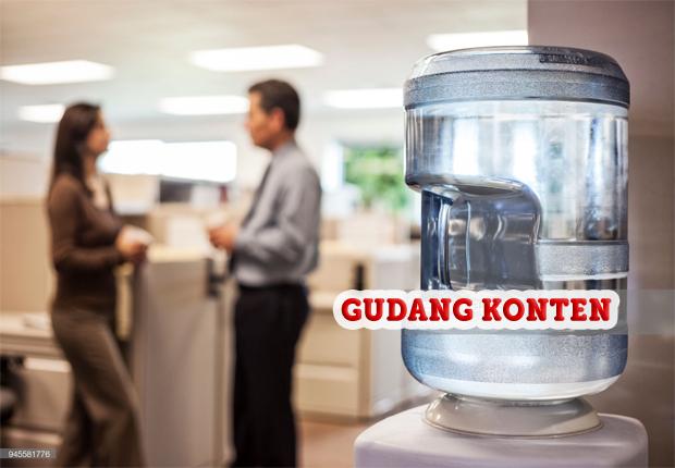 Tips Memilih Dispenser Yang Bagus dan Berkualitas 2