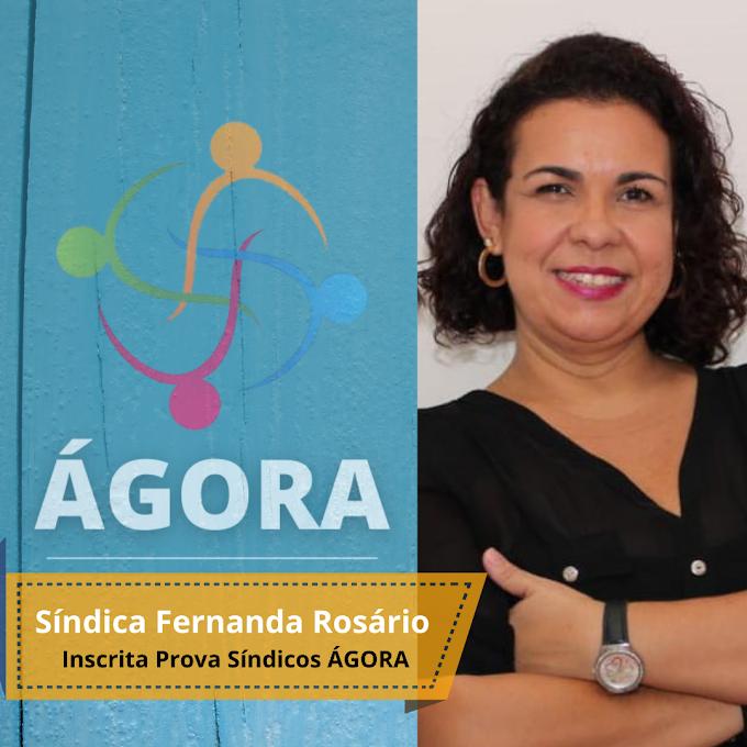 Estudo da Síndica Profissional Fernanda Rosário: A Gestão Trabalhista em Condomínios