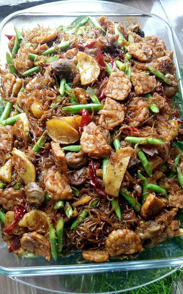 Resepi Sambal Goreng Jawa Su-hun