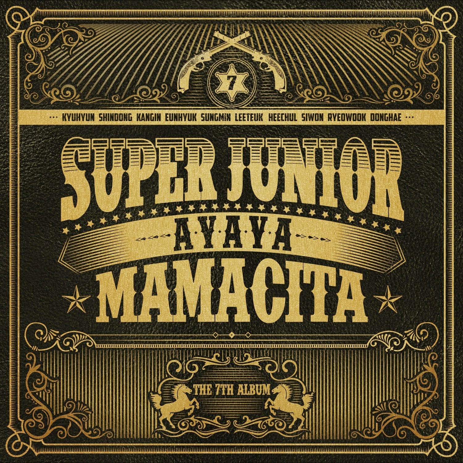 Lirik dan Terjemahan Indonesia Super Junior – Evanesce [Hangeul] [Romanisation] [English]