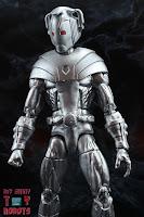 Custom 'Real Time' Cyberman 12