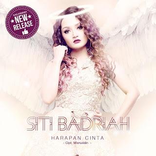 Siti Badriah - Harapan Cinta
