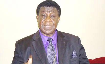 God revealed to me that Dangote would be Nigeria's next president – Archbishop Amu