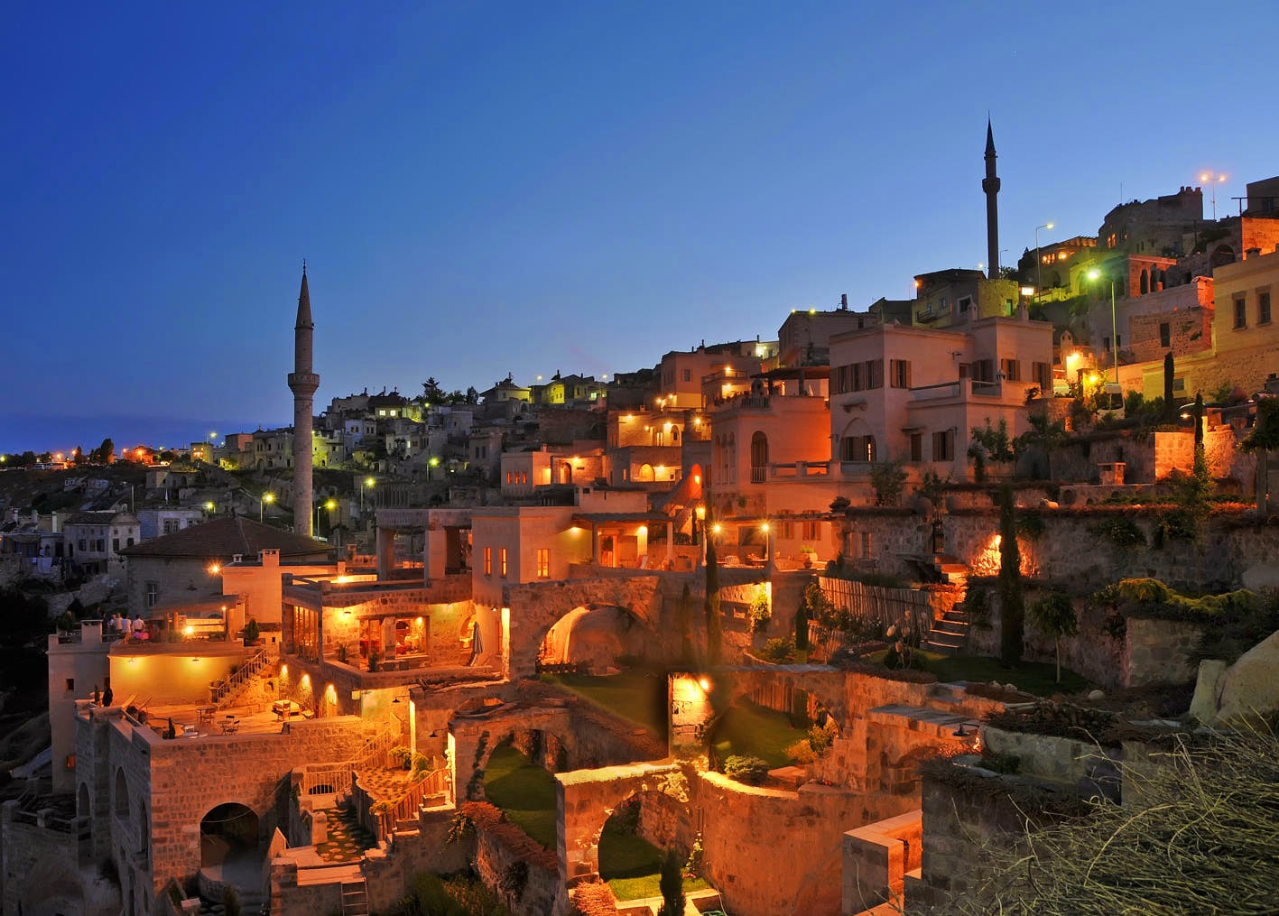 Family Travel Concierge: Cappadocia: Featured tour company ...