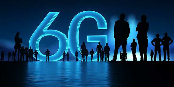 Japan teamed up with Nokia in preparation for something big for 6G technology