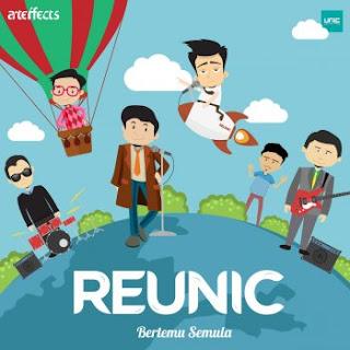 Bertemu Semula - REUNIC