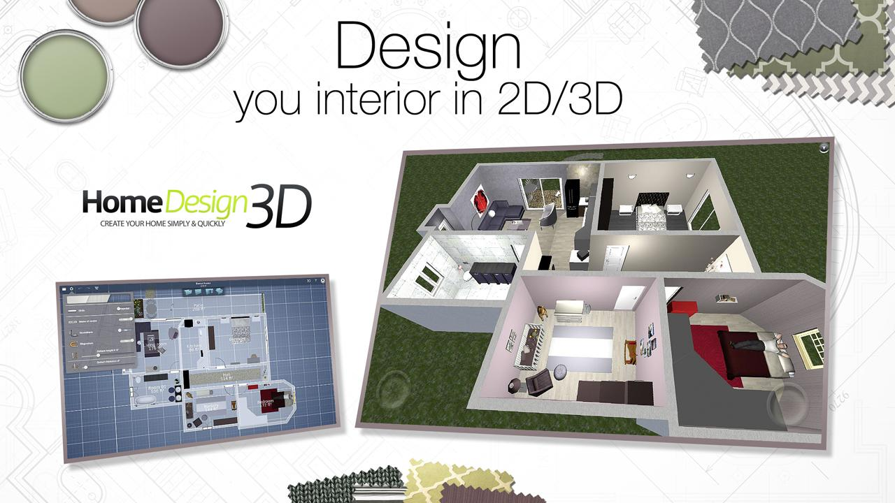 Home Design 3D Mod Apk Full Version