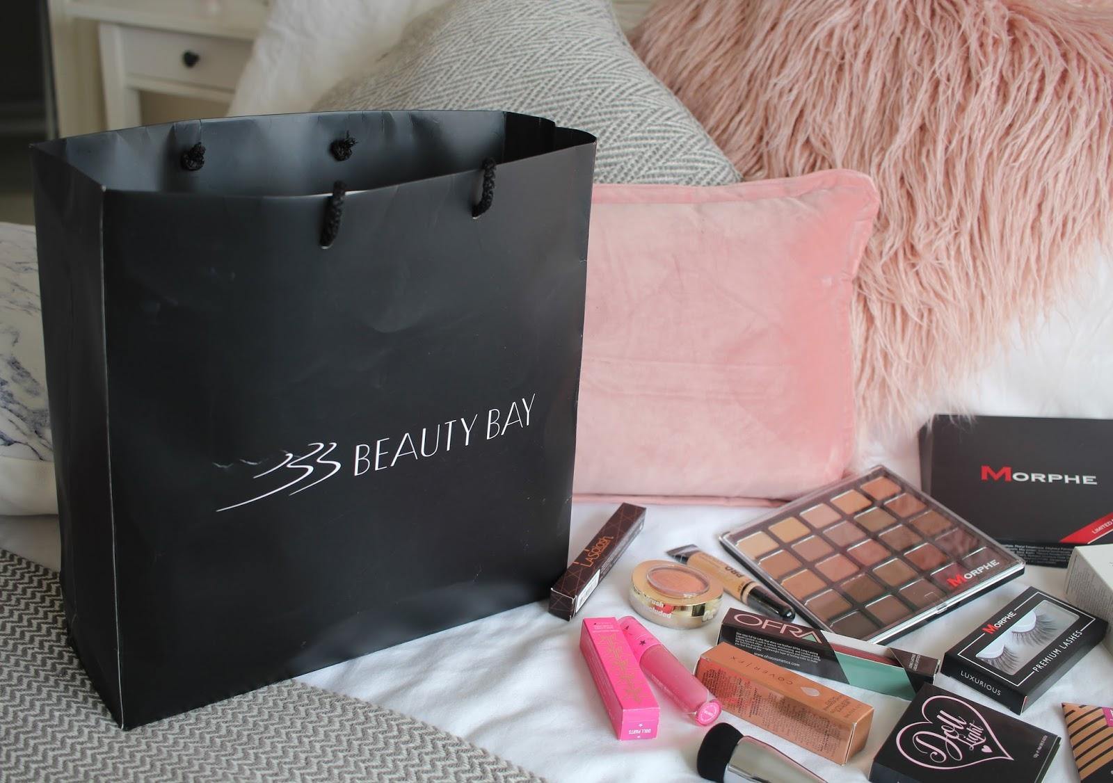 dc5e087a4910d Beauty Bay Queen BB Campaign   Goodie Bag Treats