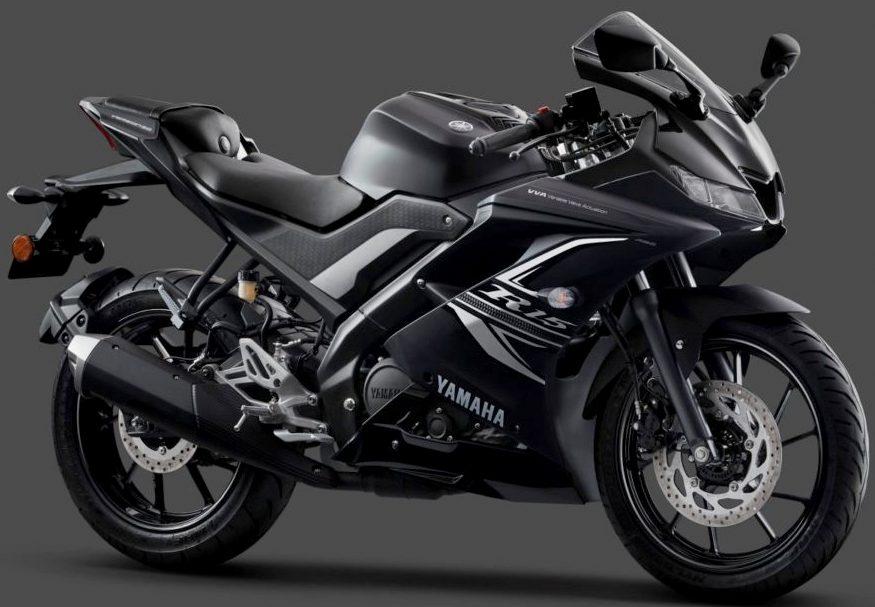 Yamaha India resmi merilis R15 V3 ABS dual channel, harganya kok bisa murah ?