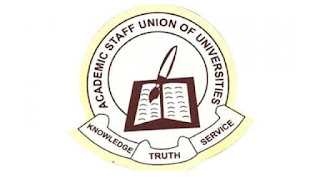 Today News! CONUA not reconciling with ASUU — National Secretary