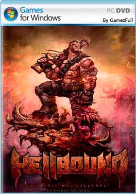 Descargar Hellbound para pc español mega y google drive