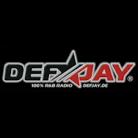 DefJay - 100% R&B radio station