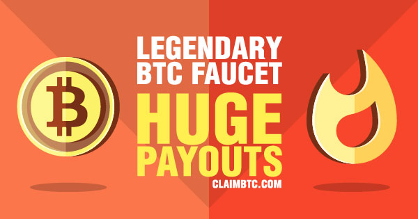 Top Free Bitcoin Faucets: Claim BTC - Claim Lots of Free Bitcoins Here!