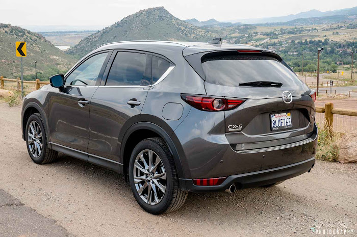 Best kid-friendly activities in Denver and a review of the Mazda CX-5 Signature AWD.