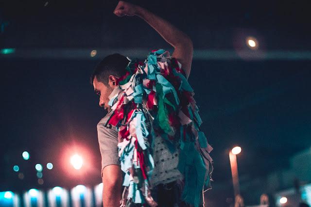 Cia. Diversidança apresenta espetáculo de dança no Espaço Cultura CITA