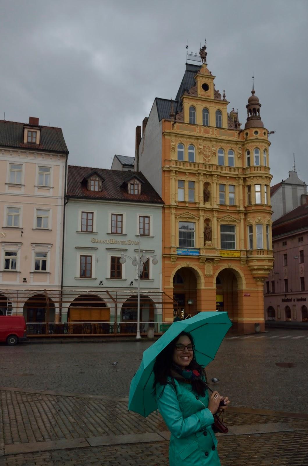 Ceske Budějovice