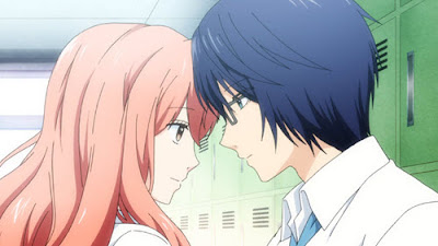 3D Kanojo: Real Girl Episode 1 Subtitle Indonesia