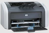 controlador de impresora HP Laserjet 1010