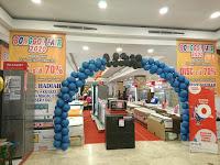 Catat! Tanggal 7 dan 8 Maret di Bonggol Fair Di Mal Kartini Lagi Gelar Lelang Elektronik Lho Yai