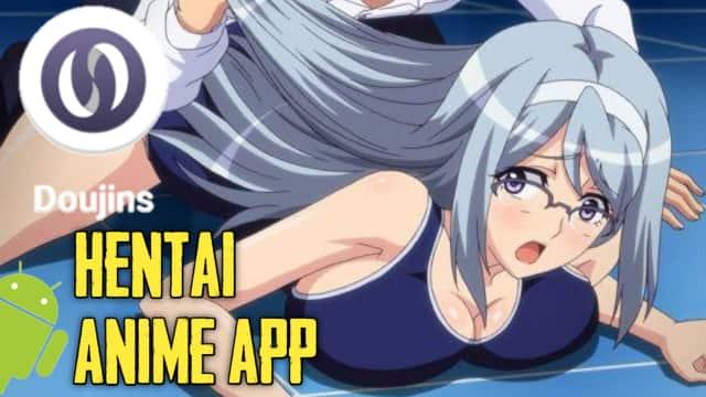 Free Download Doujins v6.1.7 Aplikasi Nonton Dan Baca Komik Hentai