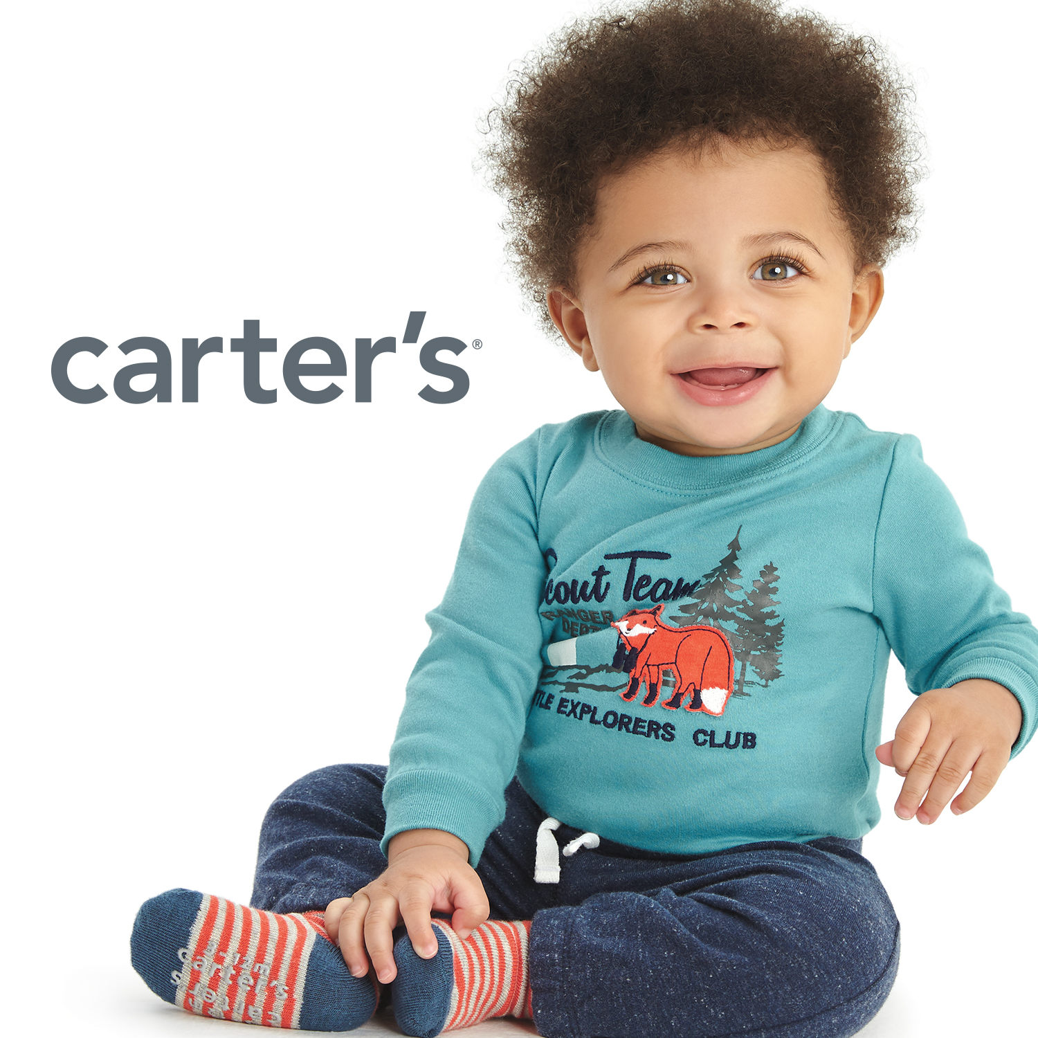 Top Notch Material Carter s is a e Stop Shop for Baby Clothes
