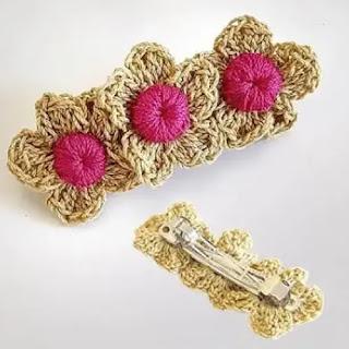 Hebilla a Crochet