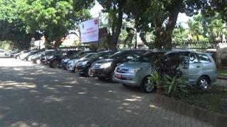 Peringatan! Lebaran ASN Dilarang Bawa Mobil Plat Merah Keluar Daerah